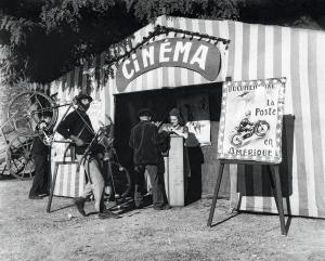Jour de fête (1949) © Specta Films CEPEC