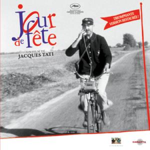 Jour de fete de Jacques Tati