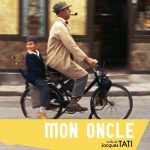 Mon Oncle de Jacques Tati