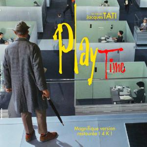 PlayTime de Jacques Tati