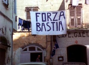 Forza Bastia de Jacques Tati