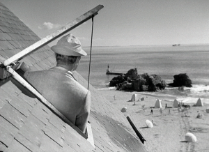 Les vacances de Monsieur Hulot de Jacques Tati
