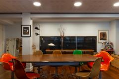 La salle de réunion © Julie Coulon